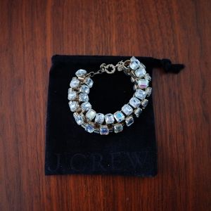 J. Crew Jewelry - J.Crew Statement Bracelet